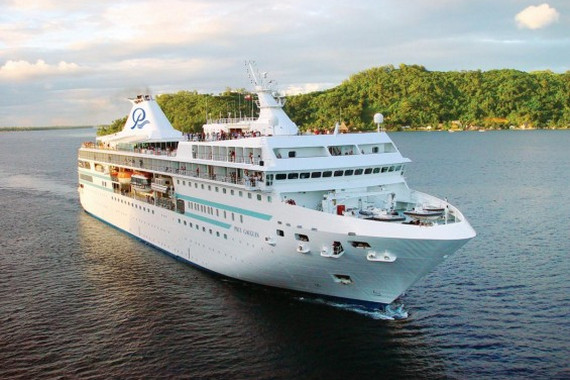 Paul Gauguin Luxury Cruise Australia Paul Gauguin australia cheap cruises