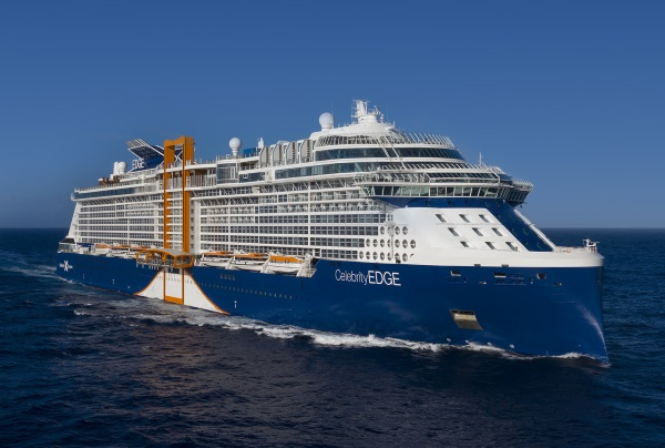 Celebrity Cruises Celebrity Edge new zealand NewZealandNZ