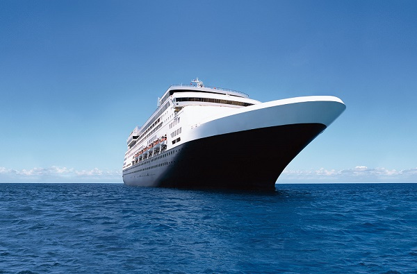 Holland America Line Maasdam new zealand NewZealandNZ