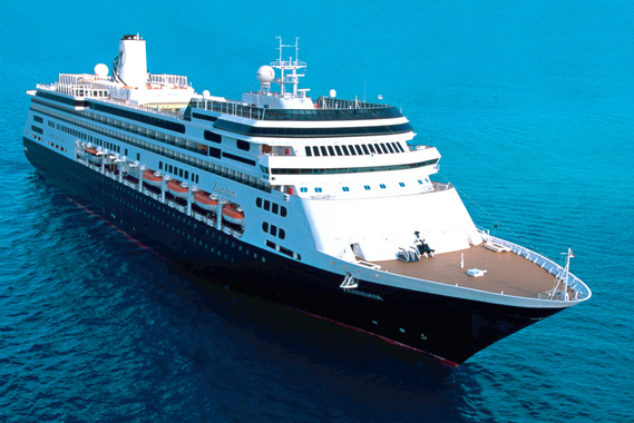 Holland America Line Volendam australia Being On Cruises