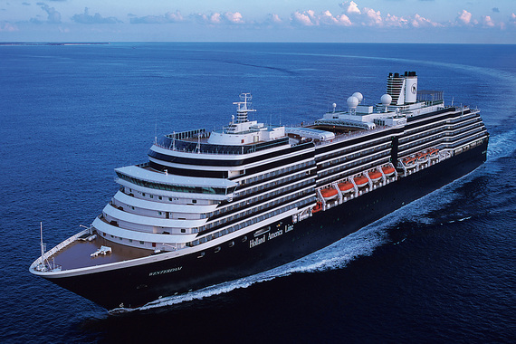 Holland America Line Westerdam australia Being On Cruises