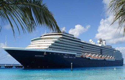 Holland America Line Westerdam new zealand NewZealandNZ