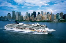 Norwegian Cruise Line Norwegian Spirit australia cheap cruises