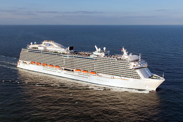 Princess Cruises Regal Princess australia cruise sale