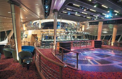 Royal Caribbean Serenade Of The Seas australia cruise sale