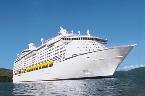 Royal Caribbean Voyager Of The Seas new zealand cruise sale