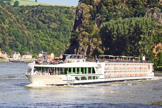 Scenic River Cruises Scenic Gem new zealand cruise sale