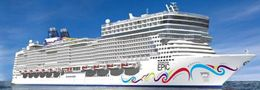 Fly Stay Grand Mediterranean, 2-Night Hotel & 12-Night Cruise