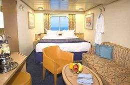 Large Oceanview Staterooms