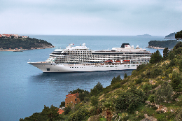 Mediterranean and Atlantic Crossing, 26 - nights