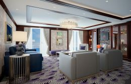 Grand Suite Lounge
