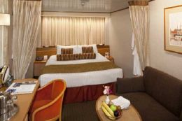 Inside Stateroom Double
