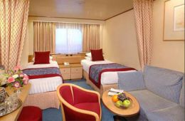OceanView Staterooms