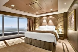 MSC Yacht Club - Executive & Family Suite