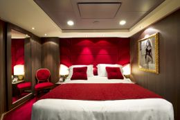 MSC Yacht Club - Royal Suites with Large Balcony