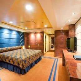 Executive & Family Suite