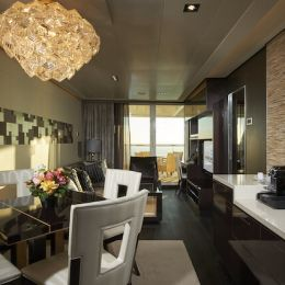 The Haven Owner's Suite