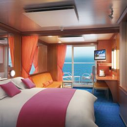 Mid-Ship Mini-Suite