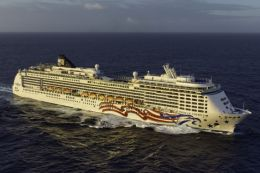 Fly Stay Hawaii, 1 Night Hotel and 7 Nights Cruise