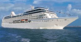Allure of the Americas, 49 - nights