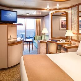 Oceanview Mini-Suite