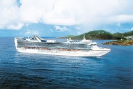 Hawaii Tahiti and South Pacific Crossing, 22 nights