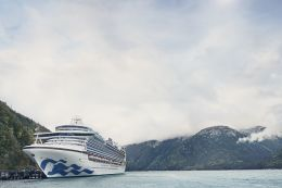 Fly Stay New Zealand, 14-Night Cruise and 2-Night Hotel