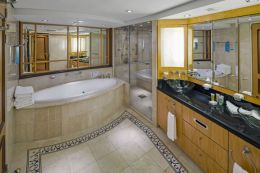 Owner's Suite - Bathroom