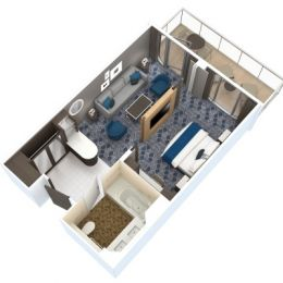 Grand Suite - 1 Bedroom