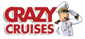 Crazy Cruises New Zealand