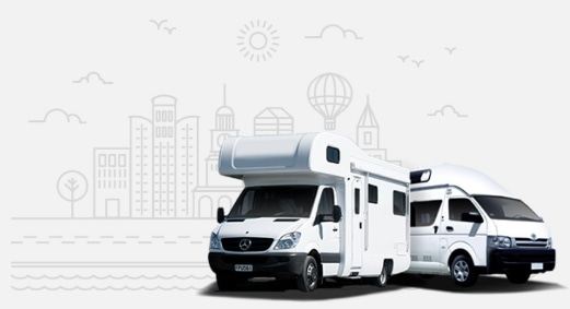 Study in Australia with a scholarship from Motorhome Republic