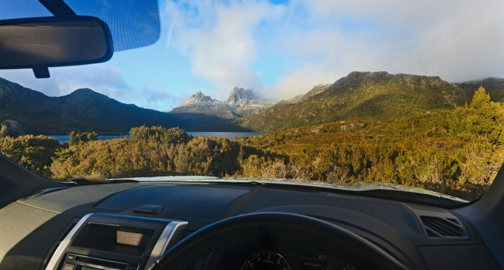 New Zealand Driving Guide