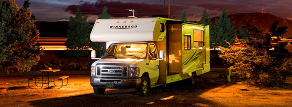 Star RV: 50% Off One Way Fee