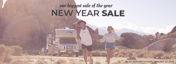 New Year Global Sale. Ends 22 January!