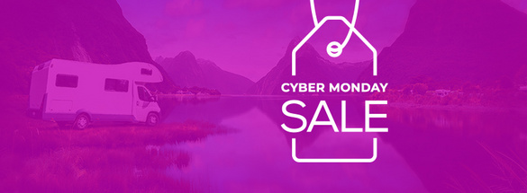 CYBER MONDAY GLOBAL SALE