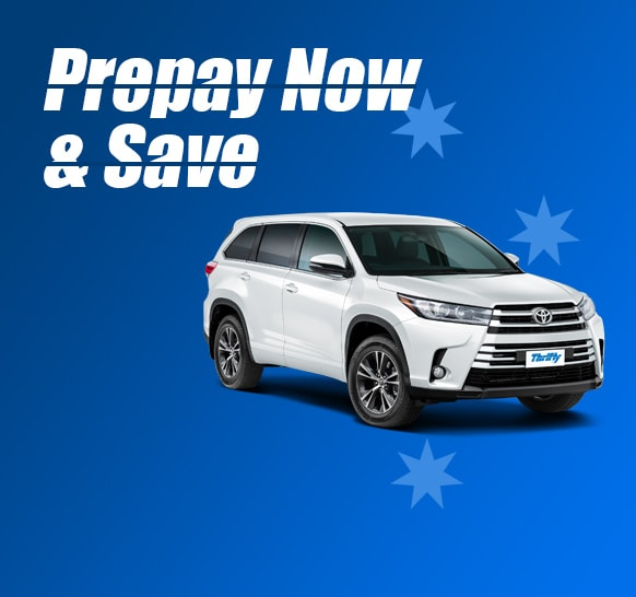 Prepay Now and Save