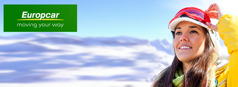 Special Offer Europcar New Zealand Special Ski Rates And