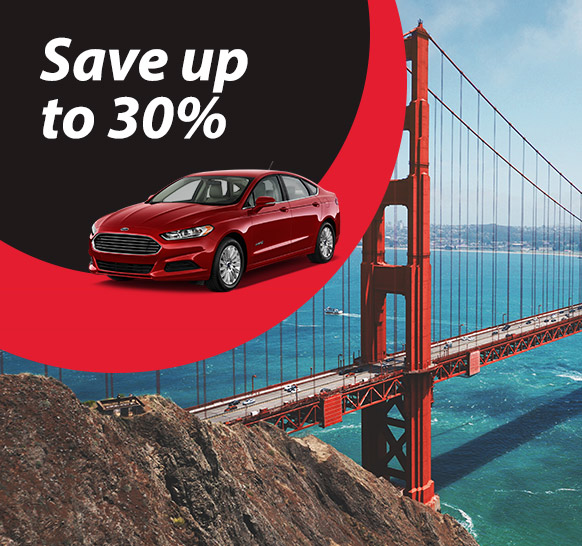Special Offer Save Up To 30 With Avis These Holidays