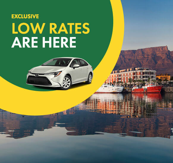 South Africa Airport Car Rental Compare Brands And Save Airport
