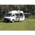 2-3 Berth Economy - The Sturt australia camper van hire