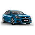 Group P - Holden Commodore or Similar melbourne car hire