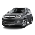 Holden Captiva or similar australia car hire