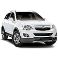 Group W - Holden Colorado or Similar sydney car hire