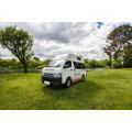 4-Berth Hi-Top Campervan australia camper van hire
