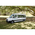 Maui Ultima Plus Elite : 2+1 Berth Motorhome australia camper van hire