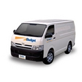 1T VAN or similar darwin car hire