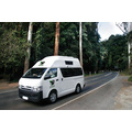 Trail Finder australia camper van hire