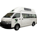 Trail Finder 4+1 australia camper van hire