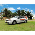 Stationwagon (2-5 persons) australia camper van hire