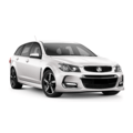 Commodore SV6 Wagon (INC GPS) alice springs car hire